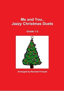 ME AND YOU Jazzy Christmas Duets
