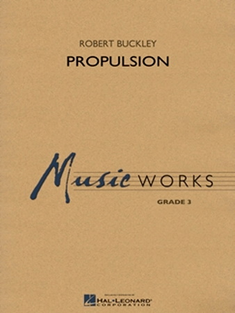 PROPULSION (score)