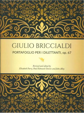 PORTAFOGLIO PER I DILETTANTI Op.67