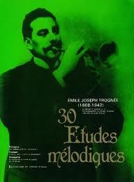 30 ETUDES MELODIQUES