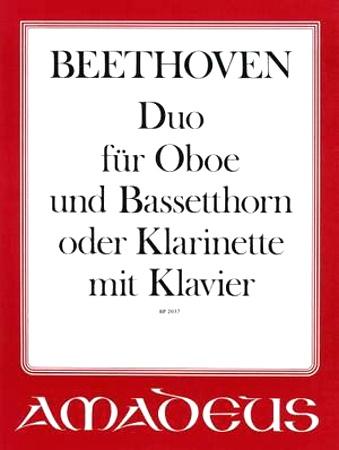 DUO Op.43 No.14