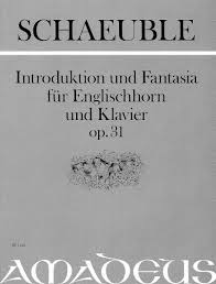 INTRODUCTION AND FANTASIA Op.31