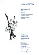 NOCTURNE Op.9 No.2
