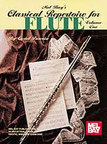 CLASSICAL REPERTOIRE FOR FLUTE Volume 1 65 short pieces