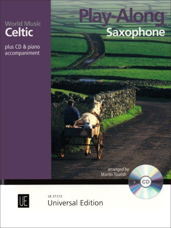 WORLD MUSIC: Celtic + CD