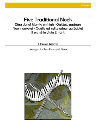 FIVE TRADITIONAL NOELS