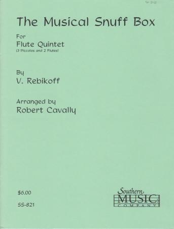 THE MUSICAL SNUFFBOX