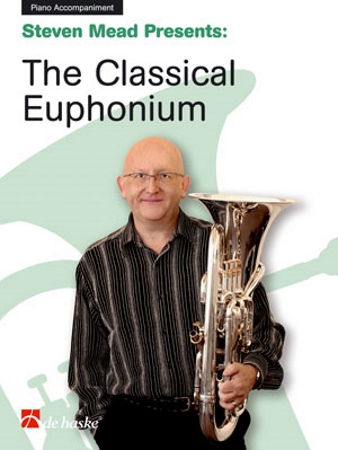THE CLASSICAL EUPHONIUM Piano Accompaniment