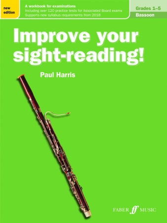 IMPROVE YOUR SIGHT-READING Grades 1-5 (2018 Edition)