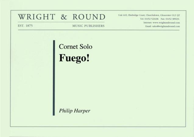 FUEGO! (score)