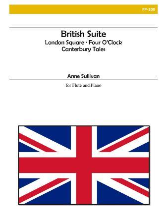 BRITISH SUITE