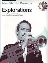 EXPLORATIONS + CD