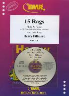 FIFTEEN RAGS + CD