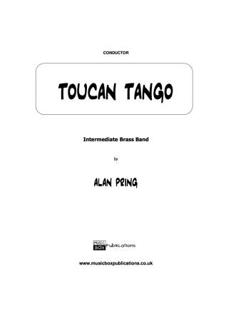 TOUCAN TANGO (score & parts)