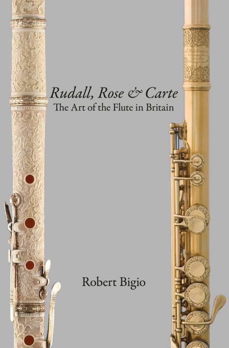 RUDALL, ROSE & CARTE (hardback)