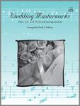 WEDDING MASTERWORKS + CD