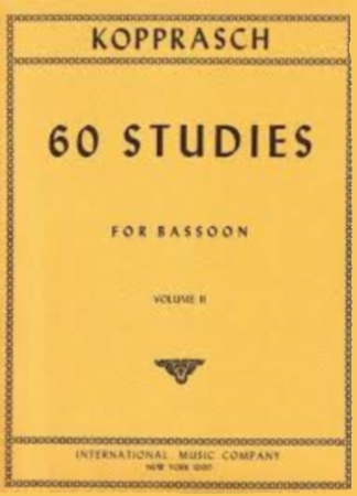 60 SELECTED STUDIES Volume 2