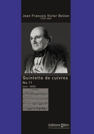 QUINTET No.11 (score & parts)