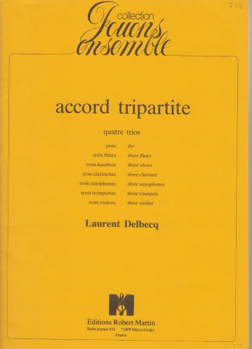 ACCORD TRIPARTITE