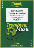 INTRODUCTION, THEME & VARIATIONS