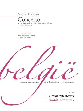 CONCERTINO (score)
