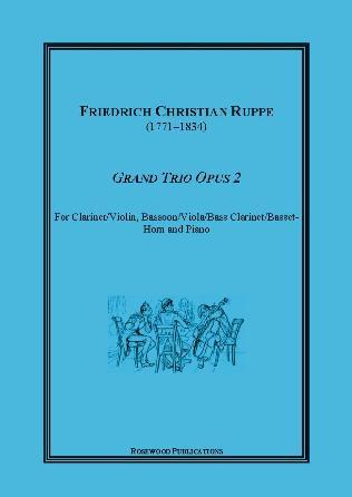 GRAND TRIO Op.2