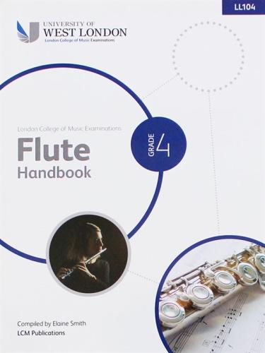 FLUTE HANDBOOK Grade 4