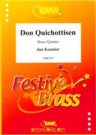 DON QUICHOTTISEN Op.144