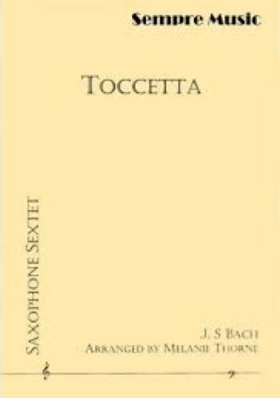 TOCCETTA score & parts