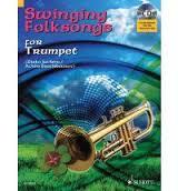 SWINGING FOLKSONGS + CD