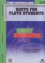 DUETS FOR FLUTE STUDENTS Level 1