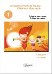 CHILDRENS' FLUTE CHOIR Volume 1