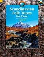SCANDINAVIAN FOLK TUNES + CD