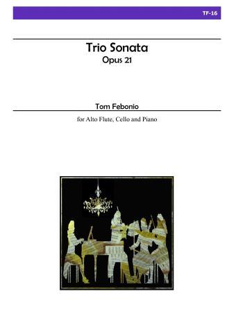 TRIO SONATA Op.21