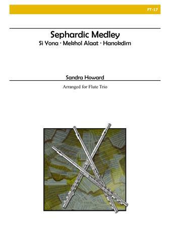 SEPHARDIC MEDLEY
