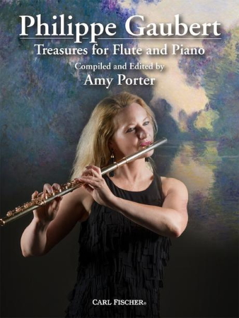 TREASURES for Flute and Piano