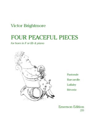 FOUR PEACEFUL PIECES