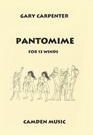 PANTOMIME (score)
