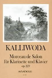 MORCEAU DE SALON Op.229