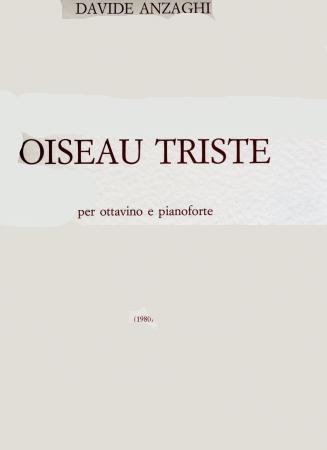OISEAU TRISTE (1980)
