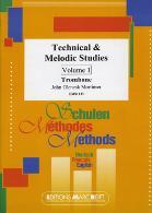 TECHNICAL & MELODIC STUDIES Volume 1