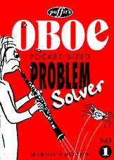 OBOE POCKET-SIZED PROBLEM SOLVER