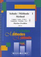 METHOD Volume 1 treble clef brass