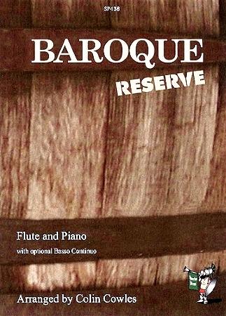 BAROQUE RESERVE