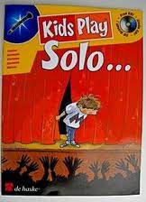 KIDS PLAY SOLO + CD