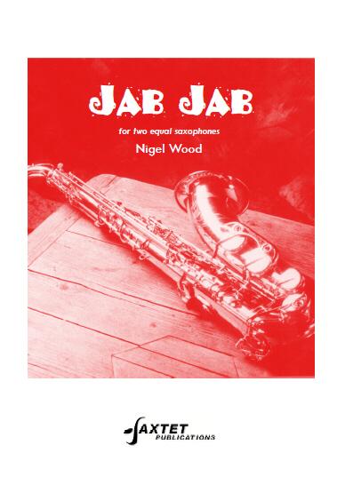 JAB JAB score & parts