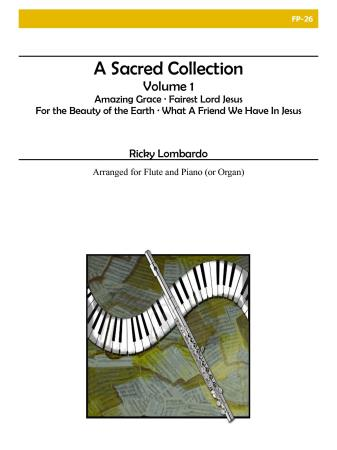 A SACRED COLLECTION Volume 1