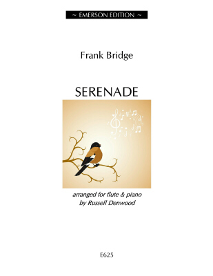 SERENADE - Digital Edition