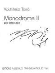 MONODRAME II