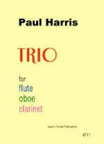 TRIO (score & parts)